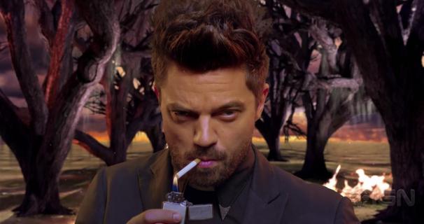 Preacher – zobacz teaser 3. sezonu serialu
