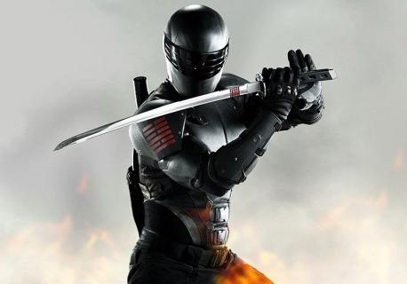Snake Eyes – spin-off G.I. Joe znalazł reżysera