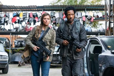 Colony: sezon 3, odcinek 4 – recenzja