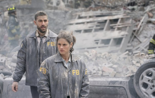 Walka z terrorystami. Zwiastun serialu FBI