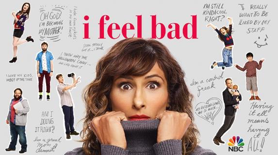 Feministyczny serial komediowy. Zwiastun I Feel Bad