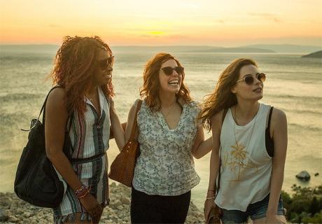 Wyspa Ibiza planuje pozew przeciwko Netflixowi. Wszystko przez film Ibiza