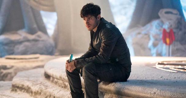Co dalej w serialu Krypton? Zwiastun finału 1. sezonu