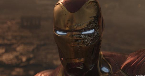 Box Office: Avengers: Wojna bez granic bije kolejny rekord w Polsce