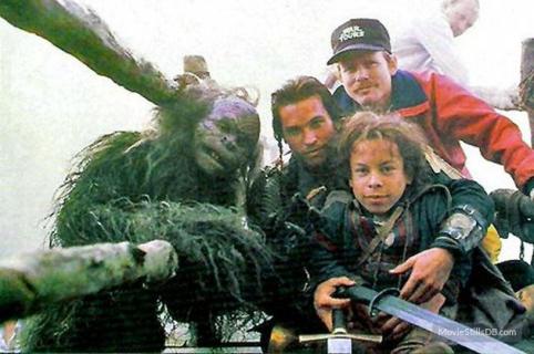 Willow - Ron Howard o serialu Disneya. Wciąż nie dostał zielonego światła?
