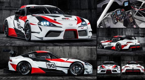 Zwiastun Gran Turismo Sport przedstawia nowości w grze