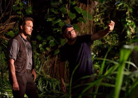 Colin Trevorrow wyjaśnia, co stanowi o sile filmu Jurassic World