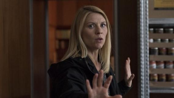 Homeland: sezon 7, odcinek 12 (finał sezonu) – recenzja