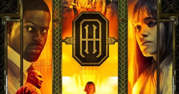 Hotel Artemis – zwiastun i plakaty z bohaterami filmu