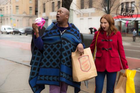 Netflix ogłasza listę gościnnych występów w serialu Unbreakable Kimmy Schmidt