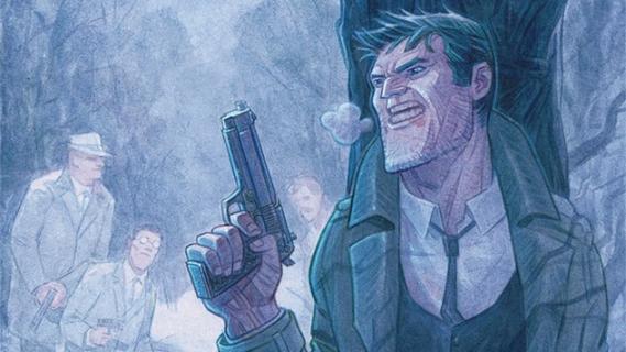 Reżyser filmu John Wick, Chad Stahelski za kamerą ekranizacji komiksu Analog