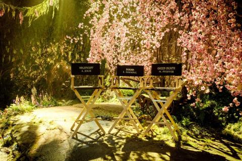 Rozpoczęły się prace na planie filmu Czarownica 2. Potwierdzono obsadę