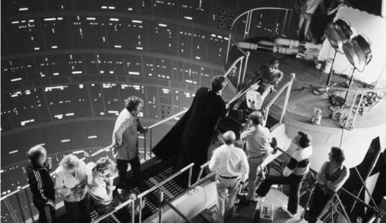 Scenograf Gwiezdnych wojen i Indiany Jonesa nie żyje. Michael Ford miał 90 lat