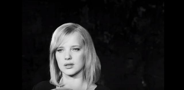 Zimna wojna – zwiastun polskiego filmu nagrodzonego w Cannes