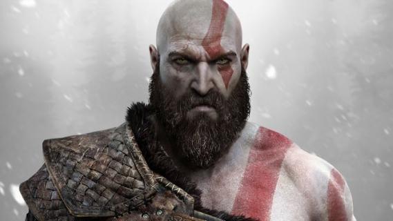 Filmowy God of War z kategorią R? Tego chciałby reżyser Pacific Rim: Rebelia