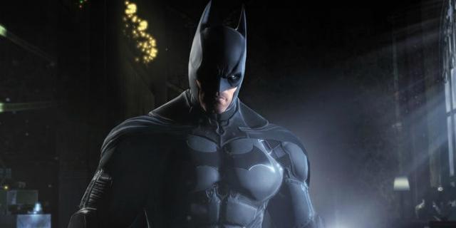 Nowa gra z Batmanem oparta na komiksie Trybunał Sów?