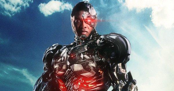 DCEU – Ray Fisher może nie powrócić jako Cyborg. Postać idzie w odstawkę?