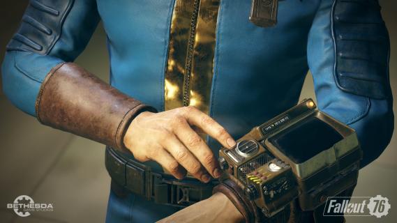 Czy Fallout 76 przejdzie na free to play? Bethesda komentuje
