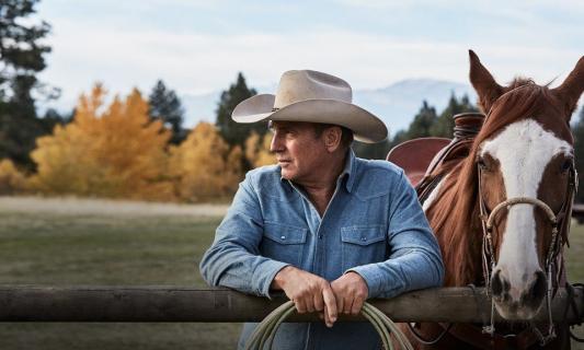 KONKURS: Wygraj bluzy związane z serialem Yellowstone