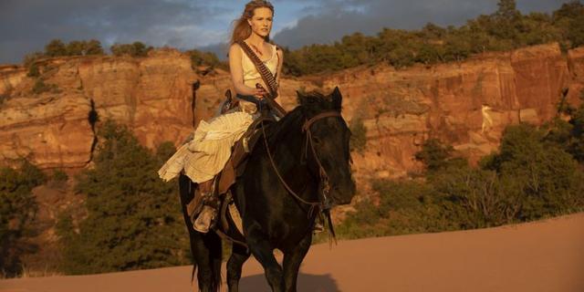 Westworld - najbardziej szokujące momenty w serialu [GALERIA]