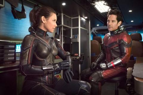 Ant-Man i Osa zawiedli w box office? Chiny idą na odsiecz – prognoza