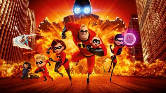 Box Office: Iniemamocni 2 biją ważny rekord wszech czasów