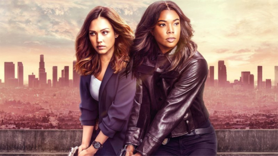 L.A.'s Finest - premiera 2. sezonu opóźniona