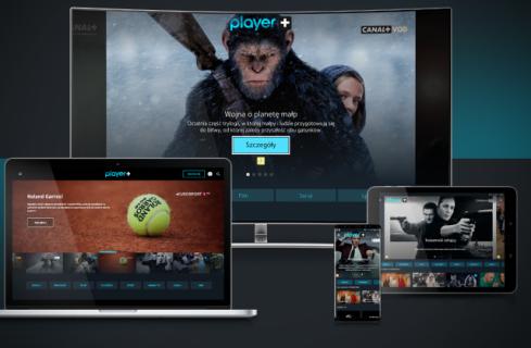 Kanały na żywo, premium oraz treści VoD. Player+ BOX wchodzi na rynek