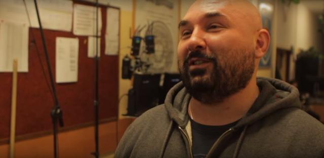 Patryk Vega: Plagi Breslau to już 9. produkcja w 4 lata