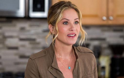 Christina Applegate gwiazdą nowej czarnej komedii Netflixa