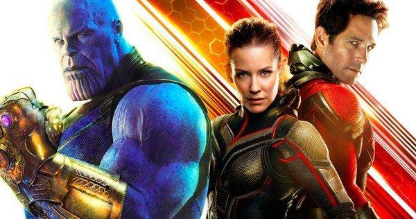 Ant-Man i Osa – wyciek sceny po napisach. Wielki spoiler z Avengers 4
