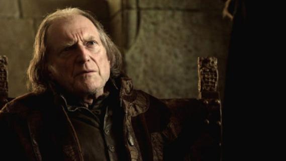 David Bradley: Nie chciałem być znany jedynie jako facet z Harry'ego Pottera [WYWIAD]