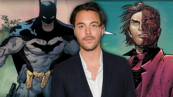 Plotka: The Batman adaptacją Roku pierwszego? Oto faworyt do roli Dwóch Twarzy