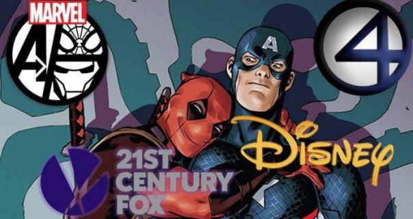 Fani MCU zacierają ręce – transakcja Disney-Fox zostanie zamknięta szybciej?