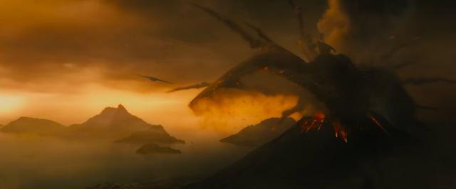 Godzilla 2: Król potworów – Rodan jest dobry czy zły? Polska premiera opóźniona