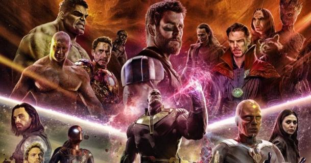 Avengers: Wojna bez granic – czujesz traumę po filmie? Marvel proponuje terapię