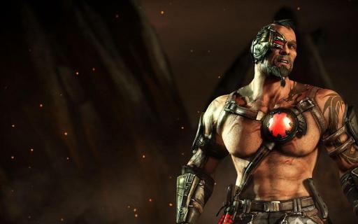 Mortal Kombat – jest kandydat do roli Kano w filmie. Nagradzany aktor