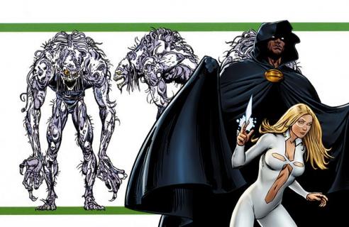 Mister Jip oraz inni dziwaczni przeciwnicy w 2. sezonie Cloak & Dagger?