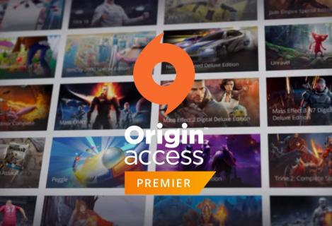Origin Access Premier już dostępne. Ile to kosztuje?