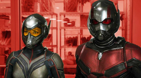 Ant-Man i Osa – wideorecenzja