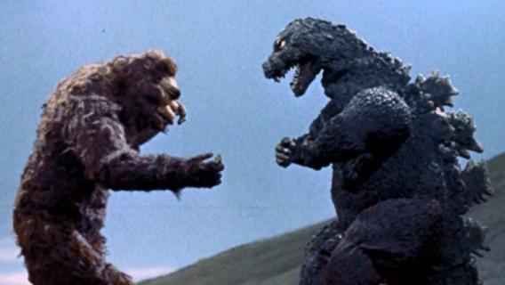 Godzilla vs. Kong - reżyser świętuje koniec zdjęć w Australii