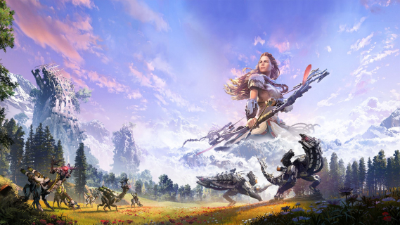 Horizon: Zero Dawn 2 z trybem multiplayer? Guerilla Games szuka rąk do pracy