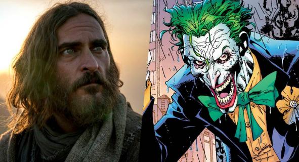 Joker – Joaquin Phoenix spotyka striptizera. Zobacz nowe zdjęcia z planu