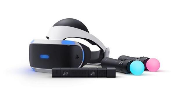 Czy PlayStation VR ma przyszłość?