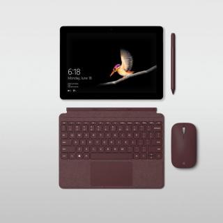 Testujemy Microsoft Surface Go, hybrydę, która spodoba się miłośnikom filmów