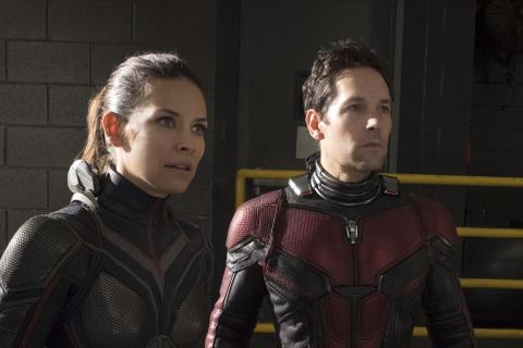 Ant-Man 3 - Michael Douglas powróci w filmie. Kiedy początek zdjęć?