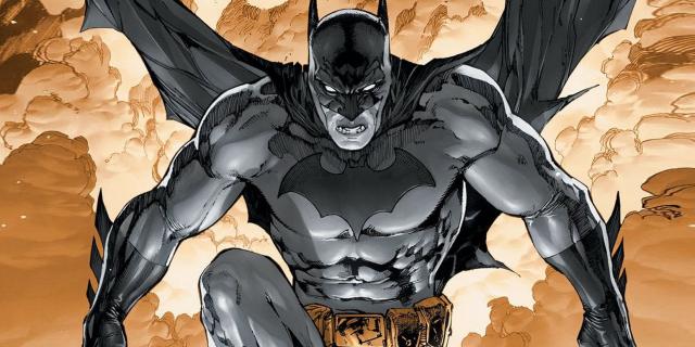 W komiksach DC zadebiutował nowy strój Batmana. Przypomina Megazorda