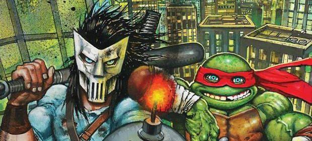 Non Stop Comics na marzec. Poznacie zapowiedzi i obejrzyjcie plansze