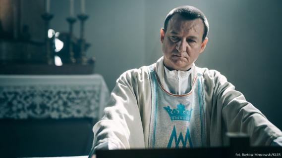 Kler wyprzedza Quo Vadis. Nowy rekord w Box Office Polska