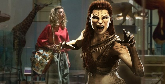 Wonder Woman 1984 – zdjęcie z planu wiąże się z genezą antagonistki?